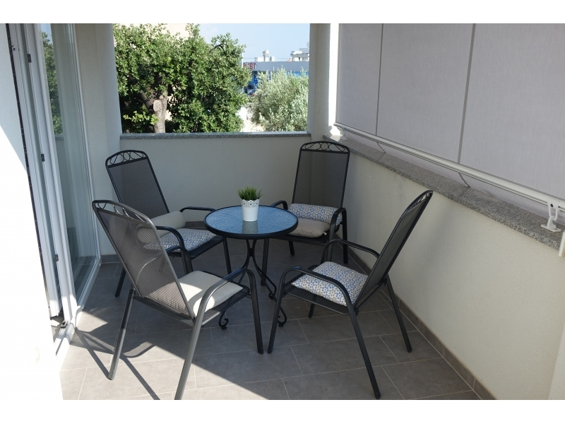 Apartments2a - Petr�ane Croatia