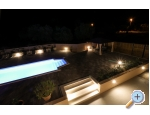 Haus mit Pool - Villa Marijana - Petrčane Kroatien