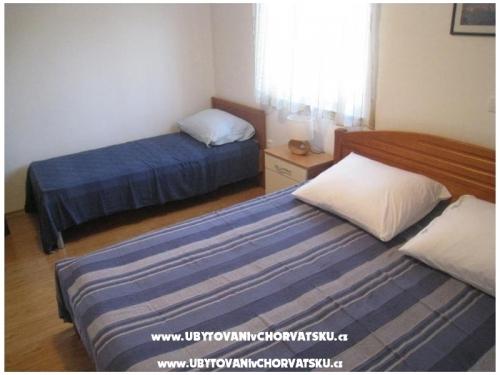 Apartmaji Marijana - Petrčane Hrvaška