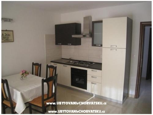 Appartements Marijana - Petr�ane Croatie