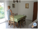Apartment Jagoda - Pirovac Kroatien