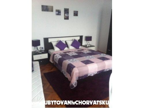 Apartmány Meic - Pirovac Chorvátsko