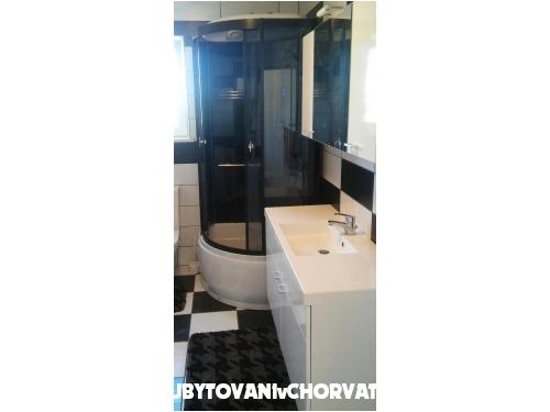 Apartmán Romeo - Pirovac Chorvatsko
