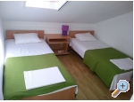 Apartment Ru�a - Pirovac Kroatien