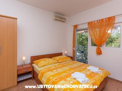 Apartments Antea i Magdalena - Pirovac Croatia