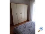 Appartements Čubrić - Pirovac Kroatien