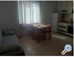 Appartements Danica - Pirovac Kroatien