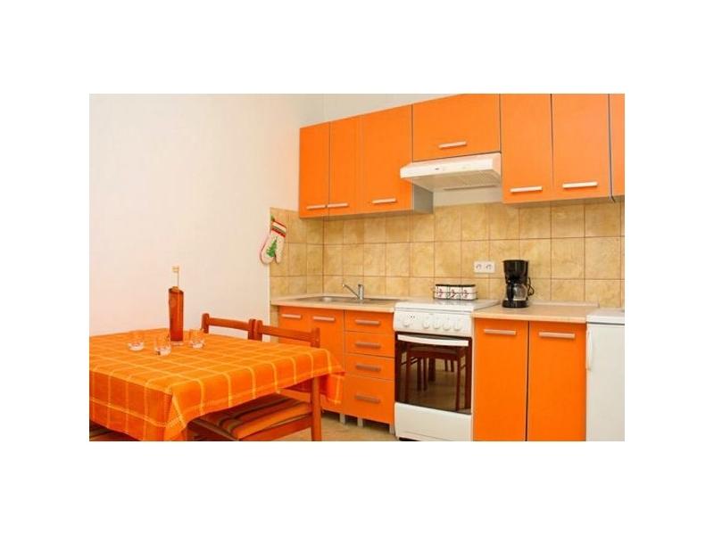 апартаменты Danica - Pirovac Хорватия