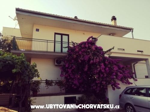 Apartments Danica - Pirovac Croatia
