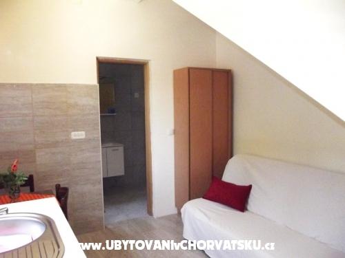 Apartamenty Juliška - Pirovac Chorwacja