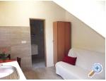 Appartements Juliška - Pirovac Kroatien