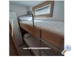 Appartements KING - Pirovac Kroatien