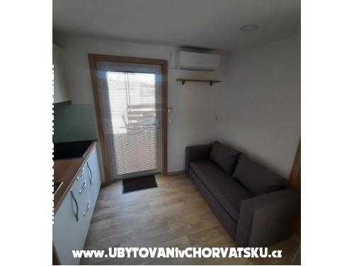 Apartmány KING - Pirovac Chorvatsko