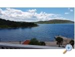 Appartements Nada - Pirovac Kroatien