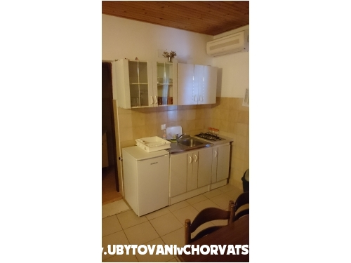Apartments Nada - Pirovac Croatia