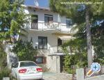 Apartments Ondina - Pirovac Croatia