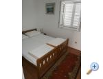 Appartements Pave - Pirovac Kroatien