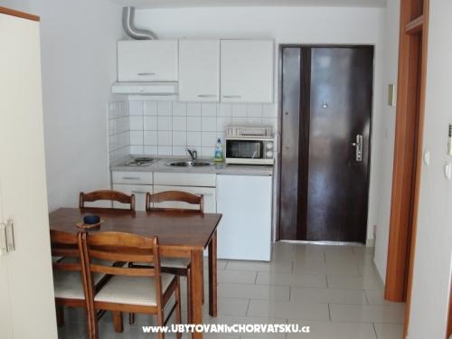 Apartmány Pirovac - Pirovac Chorvatsko