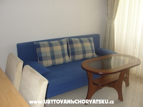 Apartments Pirovac - Pirovac Croatia