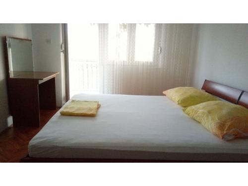 Apartmani Trosic - Pirovac Hrvatska