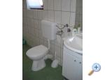 Appartements Trosic - Pirovac Kroatien