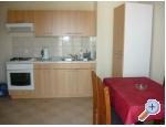 Appartements Biserka - Pirovac Kroatien