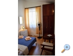 Appartements Vrilo - Pirovac Kroatien