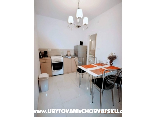 Apartments Vrilo - Pirovac Croatia