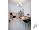 Appartements - Pirovac Kroatien