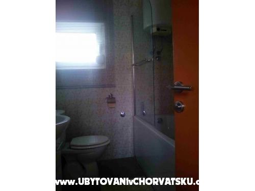 Apartmani AB - Pirovac Hrvatska