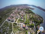 Apartmány AB - Pirovac Chorvatsko