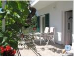 Ferienwohnungen Zora - Pirovac Kroatien