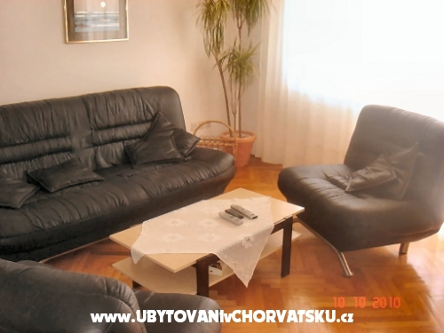 Dalmatio apartments - Pirovac Hrva�ka