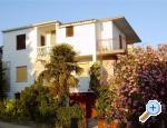 Dalmatio apartments - Pirovac Croatia