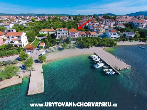 More - Pirovac Croatia