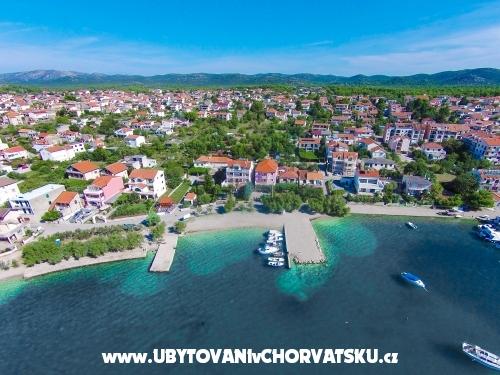 More - Pirovac Chorwacja