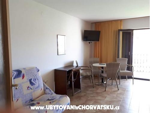 Villa Stefa Pirovac - Pirovac Hrvaška