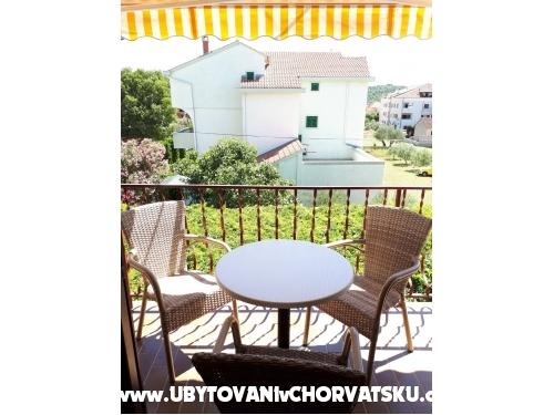 Villa Stefa Pirovac - Pirovac Horvátország