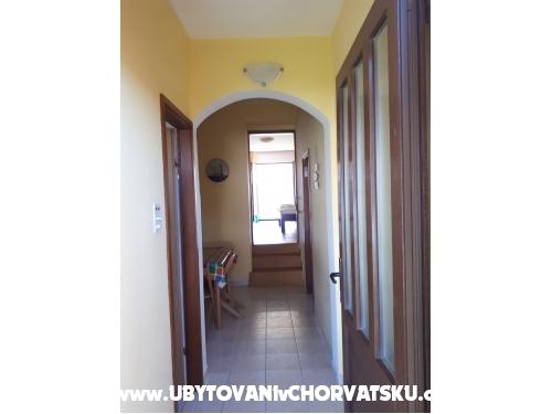 Villa Stefa Pirovac - Pirovac Chorvátsko