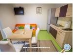 Villa Atlantida apartments - Pirovac Chorvatsko