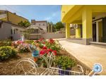 Villa Atlantida apartments - Pirovac Croatia