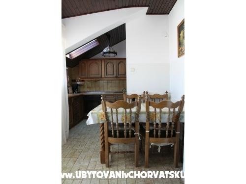 Villa Mir - Pirovac Chorvátsko