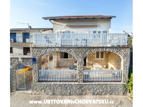 Villa The Heart of Croatia***** - Pirovac Chorvatsko
