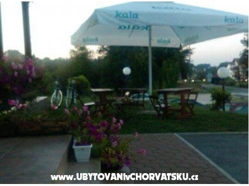 Chambres Marko - Plitvice Croatie