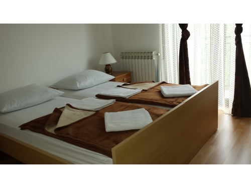 Apartmán Patar - Plitvice Chorvátsko