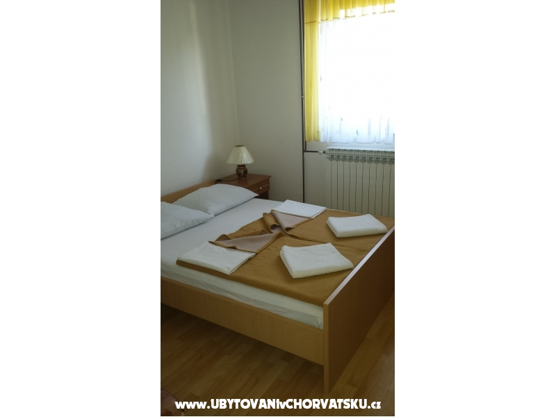 Apartman Patar - Plitvice Horv�torsz�g