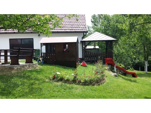 Apartment Patar - Plitvice Croatia
