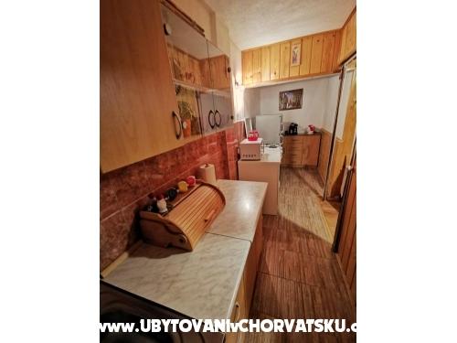 Apartmán Phoenix No.12 - Plitvice Chorvatsko