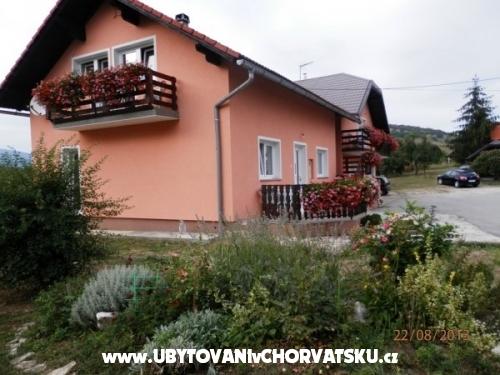 Blazenka Hodak - Plitvice Chorvátsko
