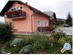 Blazenka Hodak, Plitvice, Kroatien